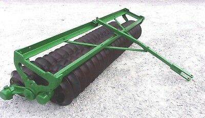 Used 7 ft. Double Cultipacker  *We CAN SHIP FAST AND CHEAP*