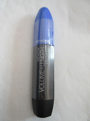 Revlon Volume + Length Magnified Mascara 8,5 ml - NEU