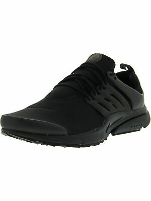 157f016b81f90 NIKE MEN S AIR Presto Essential Ankle-High Mesh Basketball Shoe ...
