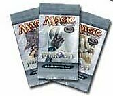 Magic the Gathering MTG Mirrodin Sealed Booster Pack Out of Print