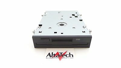 """Dell DD131 1.44MB 3.5"""" Floppy Disk Drive Black MPF920 Tested"""