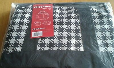 Reisenthel allrounder M Fifties black Neu