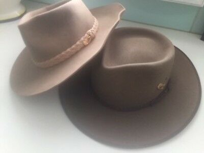 Akubra Ladies Hat Pre Owned