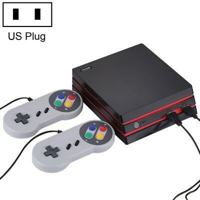 CoolBaby RS-34 600 in 1 Retro Classic Games Dual Wired Output Video Game Console