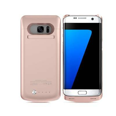 External 5200Mah Power Case Battery Charger Phone Case For Samsung Galaxy S7edge