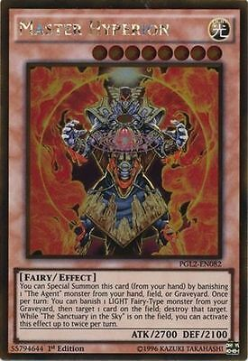 YUGIOH THE AGENT Fairy Deck Complete 40 - Cards