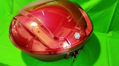 Bauletto MP3 Rosso Antares 849/A 6726100RR