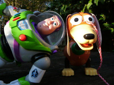 Disney Pixar Toy Story Dog Large Slinky Children S Toy 6 50