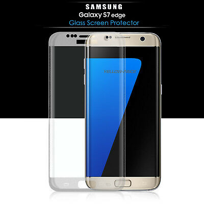 For Samsung Galaxy Note 4/5 S6/S7EDGE Real Tempered Glass Film Screen Protector