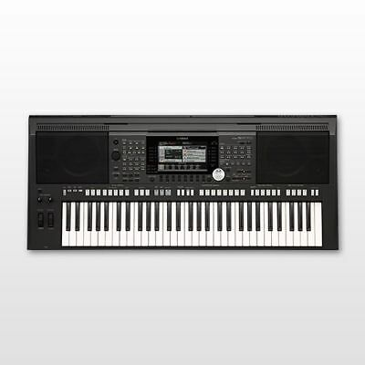 YAMAHA PSR-S970-S770 Vietnamese traditional instruments sample patch (Software )