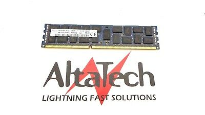 Hynix HMT42GR7BFR4A-PB 16GB PC3L-12800R DDR3-1600 2RX4 ECC RAM Memory - Tested