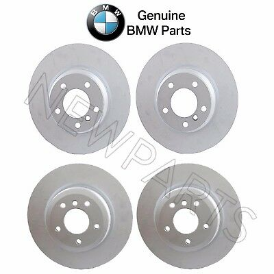 For BMW E90 330i 330xi E84 X1 Front Vented Disc Rotor 34116854999 Zimmermann