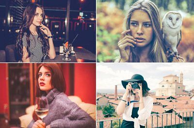 1000+  Premium Lightroom presets for pc and mac  ( Fast Email Delivery )