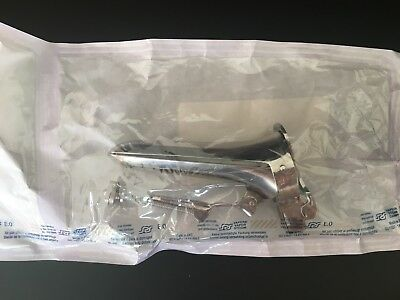 Cusco Vaginal Dilation Examination Speculum, Small,Stainless Steel, Reusable
