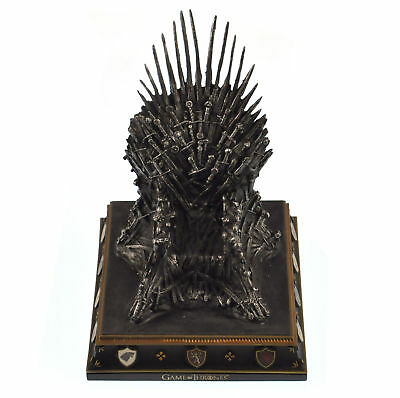 The Iron Throne - The Game Of Thrones Réplica