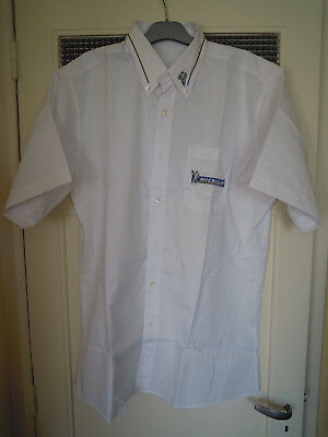 Rare / Superbe Chemise : Michelin / Taille Size Xl / Neuf - Shirt New Condition
