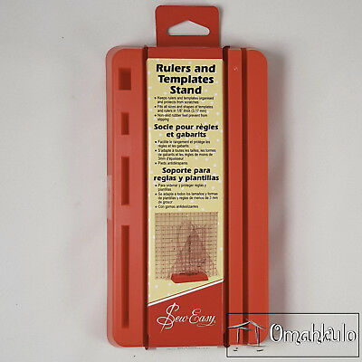 SEW EASY - Rulers and Templates Stand - NL400