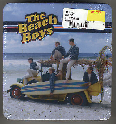 The Beach Boys - Forever Legends - Collector's Edition 3CD Tin Boxed Set - NEW!!