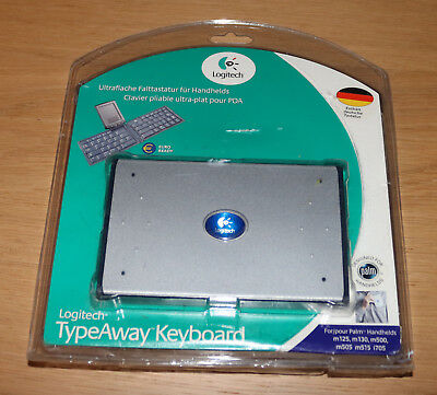 Palm Portable Keyboard (Tastatur für Palm Pocket PC)