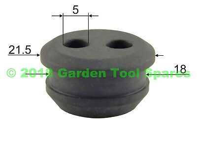 Gts Fuel Tank Rubber Grommet No. 3 Strimmer Hedge Trimmer Brushcutter New