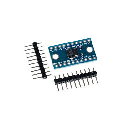 TXS0108E high speed converter module 8channel 8-bit logic level bi-directiona 6F