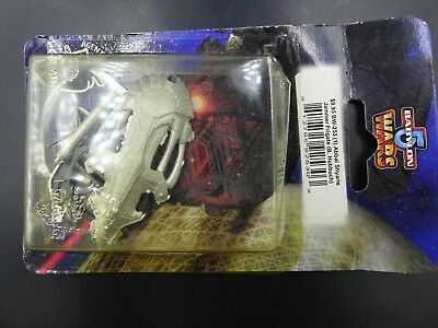 Abbai Shyarie Jammer Frigate MIB - Babylon 5 Wars A Call to Arms FT09