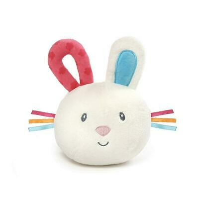 GUND Silly Sounds Ball (Flora Bunny) Free Shipping!