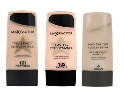Max Factor Lasting Performance/ Touch Proof - Choose Shade