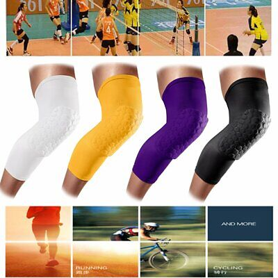 Thicken Knee Pad Kneepad Protector for Volleyball Dance Work Football Basketball