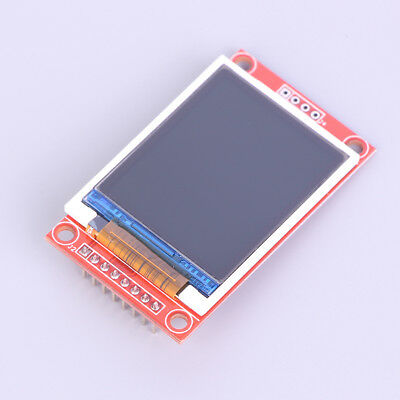 1.8 inch TFT ST7735S LCD Display Module128x160 For Arduino 51/AVR/STM32/ARM 6F