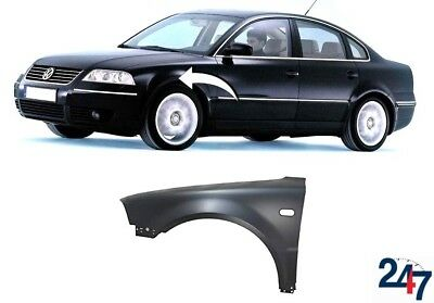 NEW NISSAN NAVARA D40 05-16 FRONT WING FENDER WITHOUT FLASHER HOLE LEFT RIGHT