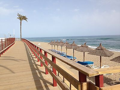 Holiday Apartment With Pool In Calahonda Costa Del Sol March April Spring Sun