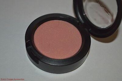 Mac LOVE & LAUGHTER Powder Blush 0.11 oz 3.2 g Full Size New Limited Edition