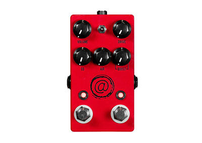 JHS Pedals The AT+ Andy Timmons Signature Overdrive GENTLY USED