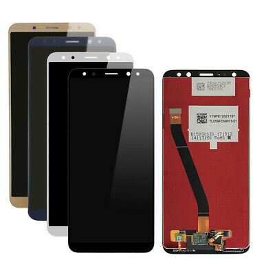 """For Huawei Mate 10 Lite 5.9"""" RNE-L23 L21 L01 LCD Touch Digitizer Screen Display"""