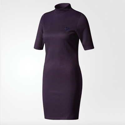 Adidas Originals Tight Fitting Dress All Sizes BR9329 Legend ...