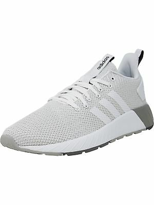 Adidas Men's Questar Byd Ankle-High Fabric Running Shoe