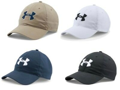 2017 UNDER ARMOUR UA Chino Hat Adjustable Mens -  17.99  6973812a0fac