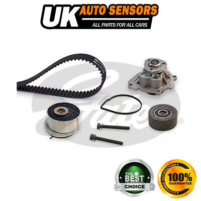 GENUINE GATES TIMING CAM BELT KITK015117XS FOR TOYOTA CAMBELT TENSIONER