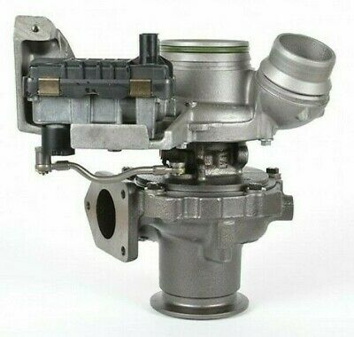 TURBO COMPRESSORE BMW Serie 1 3 116 118 316 318 X1  767378-9