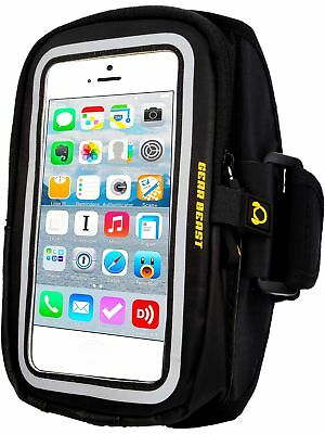 Gear Beast Sports Wallet - Xlg Cell Phone Case