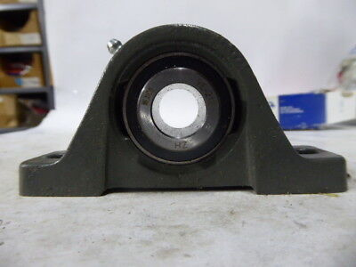 VPLE-212 Browning Pillow Block Ball Bearing Unit Two Bolt Base New