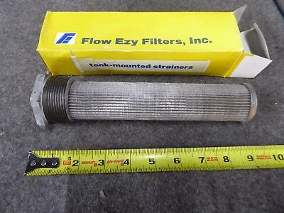 Flow Ezy Filters Tank Mounted Strainer 7199-06