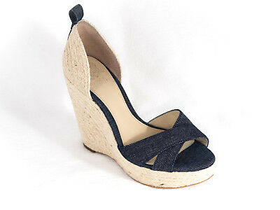 cf88b81a91e VINCE CAMUTO WOMEN S Maurita Espadrille Wedge Sandal. US 9 MSRP  119 -   14.99