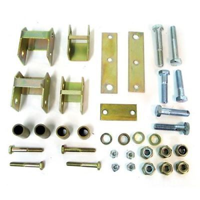 High Lifter Blk500-00 Lift Kit For Bombardier