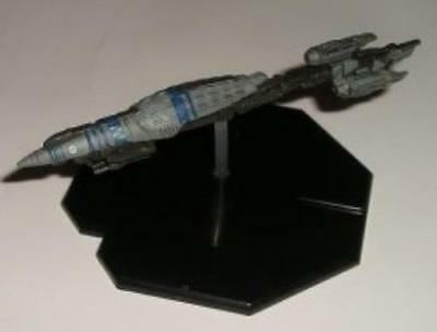 WOTC Star Wars Minis Starship Battles Commerce Guild Destroyer MINT