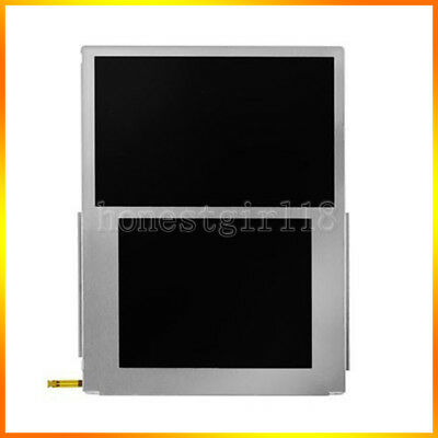 For Nintendo 2DS LCD Screen Display Top Bottom Upper Lower Panel Replacement