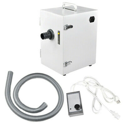 Dental Digital Single-Row Dust Collector Vacuum Cleaner JT-26 370W