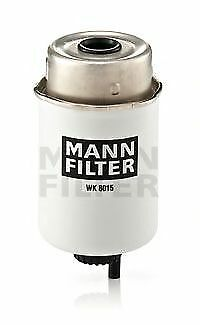 Filtro carburante MANN-FILTER WK8015 LAND ROVER