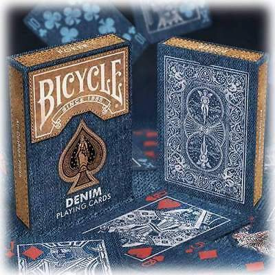 Mazzo di Carte Bicycle - Denim - Carte da gioco